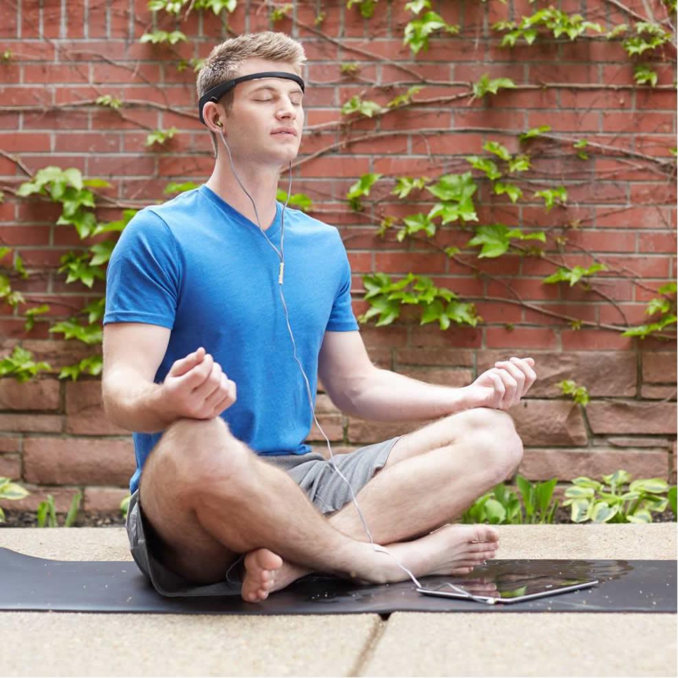 Muse – Monitoramento da Meditação
