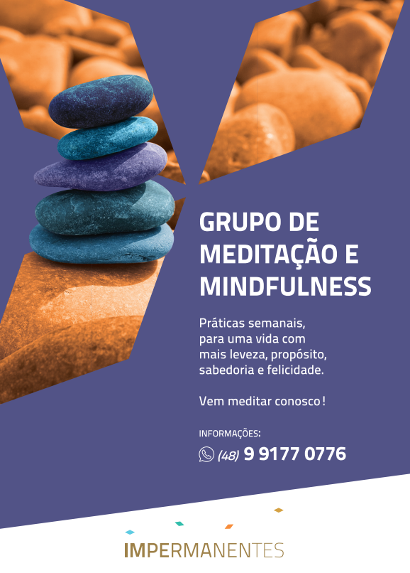 Impermanentes Grupo de Meditação e Mindfulness