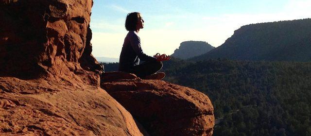 Uma Meditação de 10 Minutos Para Focar a Mente
