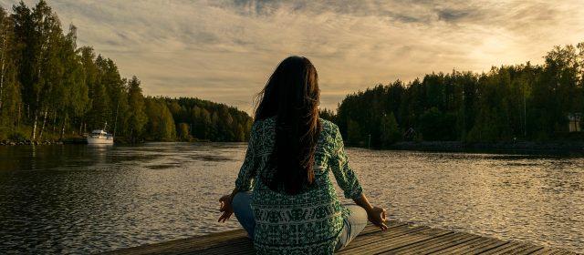 Uma Meditação de 15 min Para Focar a Mente